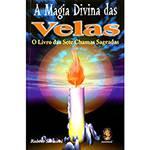 Tudo sobre 'Livro - Magia Divina das Velas, a'