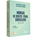 Livro - Manual de Direito Penal Brasileiro