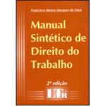 Livro - Manual Sintetico do Direito do Trabalho