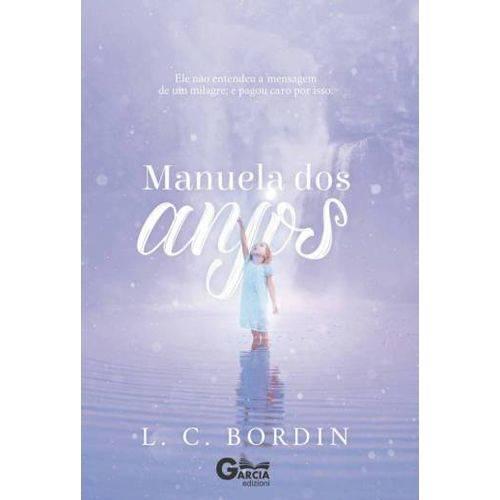 Tudo sobre 'Livro - Manuela dos Anjos'