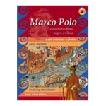 Livro - Marco Polo para Crianças e Jovens
