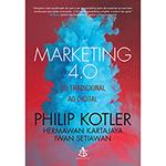Livro - Marketing 4.0