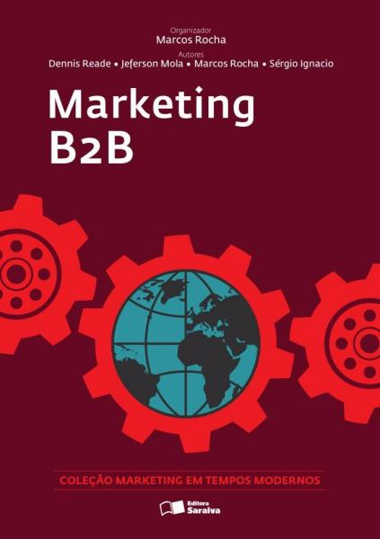 Livro - Marketing B2B