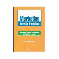 Livro - Marketing de Gestão e Tecnologia