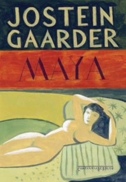 Livro - Maya