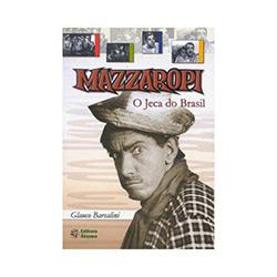 Livro - Mazzaropi : o Jeca do Brasil