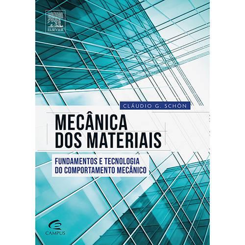Tudo sobre 'Livro - Mecânica dos Materiais'