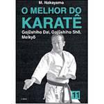 Livro - Melhor do Karate, O, V.11