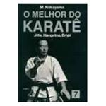 Livro - Melhor do Karate, O, V.7