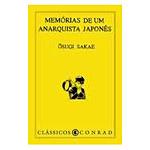 Livro - Memorias de um Anarquista Japones