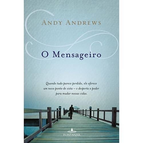 Livro - Mensageiro, o