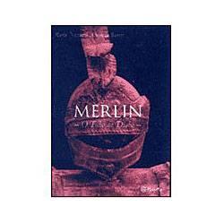 Livro - Merlin, o Filho do Diabo