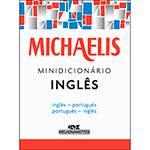Tudo sobre 'Livro - Michaelis Minidicionário Inglês'