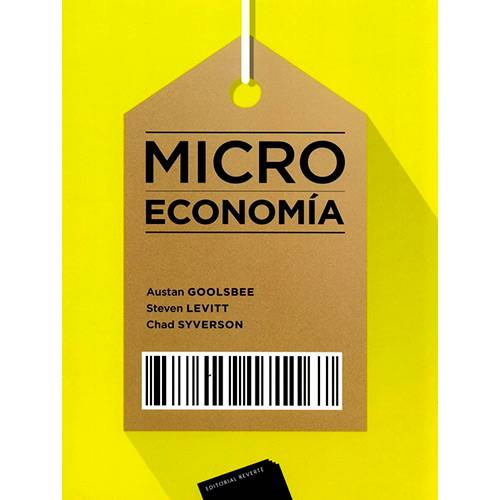 Livro - Microeconomía