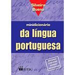 Livro - Minidicionário Silveira Bueno da Língua Portuguesa