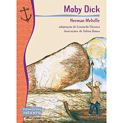 Livro - Moby Dick