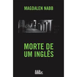 Livro - Morte de um Inglês