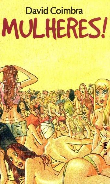 Livro - Mulheres!