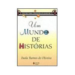 Livro - Mundo de Histórias, um