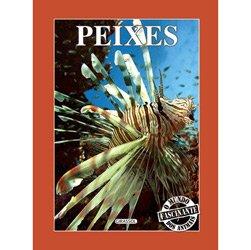 Livro - Mundo Fascinante dos Animais - Peixes, o