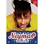 Livro - Neymar Jr. : de a A Z
