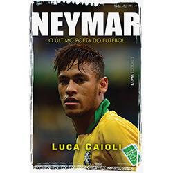 Livro - Neymar