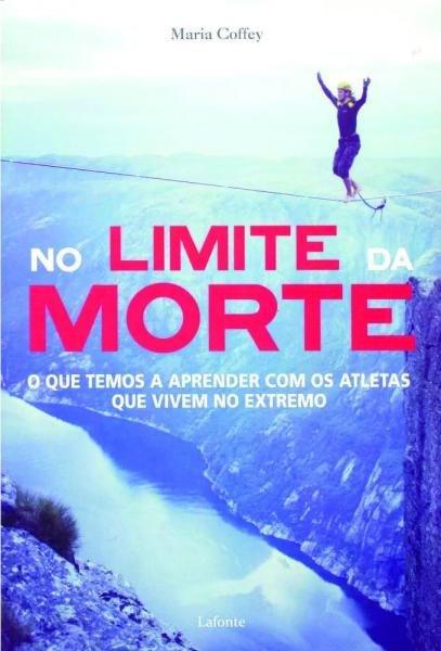 Livro - no Limite da Morte