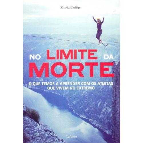 Livro no Limite da Morte