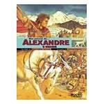 Livro - Nos Passos De...Alexandre o Grande