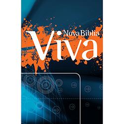 Tudo sobre 'Livro - Nova Bíblia Viva'