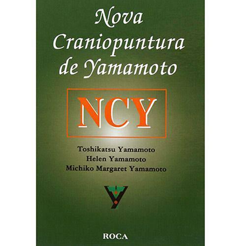 Tudo sobre 'Livro - Nova Craniopuntura de Yamamoto - NCY'