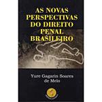 Livro - Novas Perspectivas do Direito Penal Brasileiro