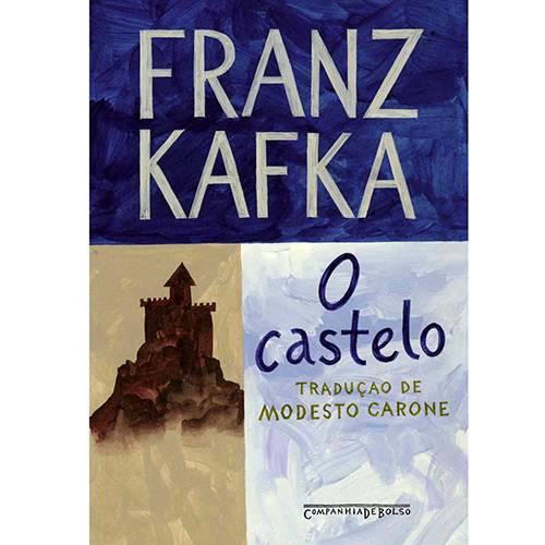 Tudo sobre 'Livro - o Castelo'