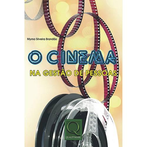 Livro - o Cinema na Gestão de Pessoas