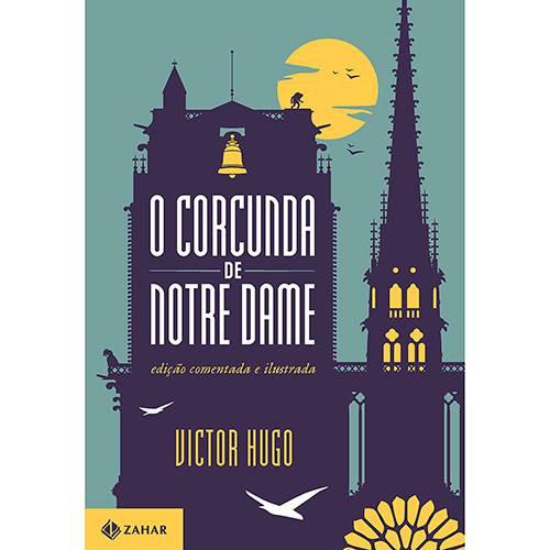Tudo sobre 'Livro - o Corcunda de Notre Dame'