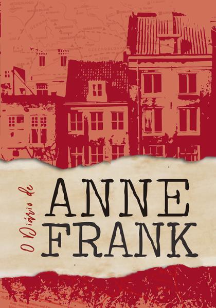 Tudo sobre 'Livro - o Diário de Anne Frank'
