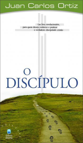 Livro - o Discípulo