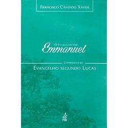 Livro - o Evangelho por Emmanuel