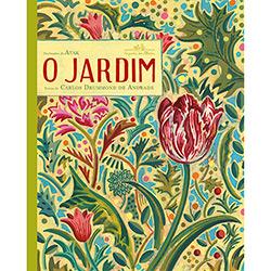 Livro - o Jardim