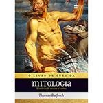 Livro - o Livro de Ouro da Mitologia