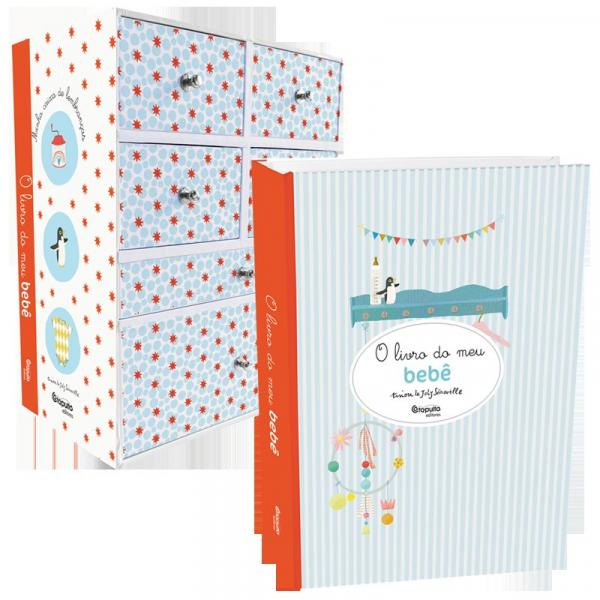 Livro - o Livro do Meu Bebê