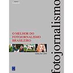 Livro - o Melhor do Fotojornalismo Brasileiro
