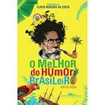 Livro - o Melhor do Humor Brasileiro