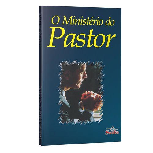Livro o Ministério do Pastor