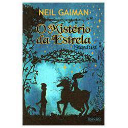 Livro - o Mistério da Estrela