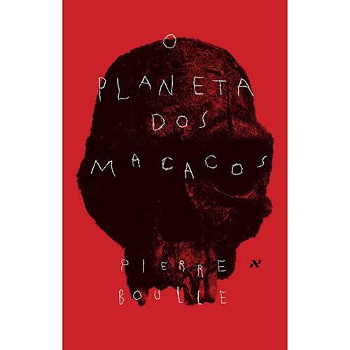 Tudo sobre 'Livro - o Planeta dos Macacos'