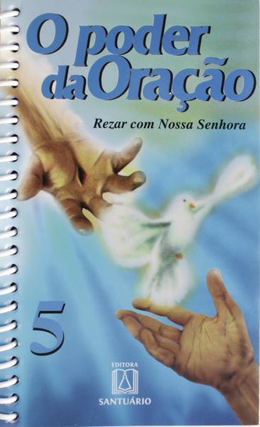 Livro - o Poder da Oração - 5