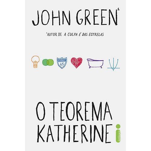 Tudo sobre 'Livro - o Teorema Katherine'