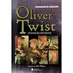 Livro - Oliver Twist
