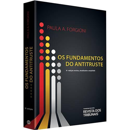 Tudo sobre 'Livro - os Fundamentos do Antitruste'